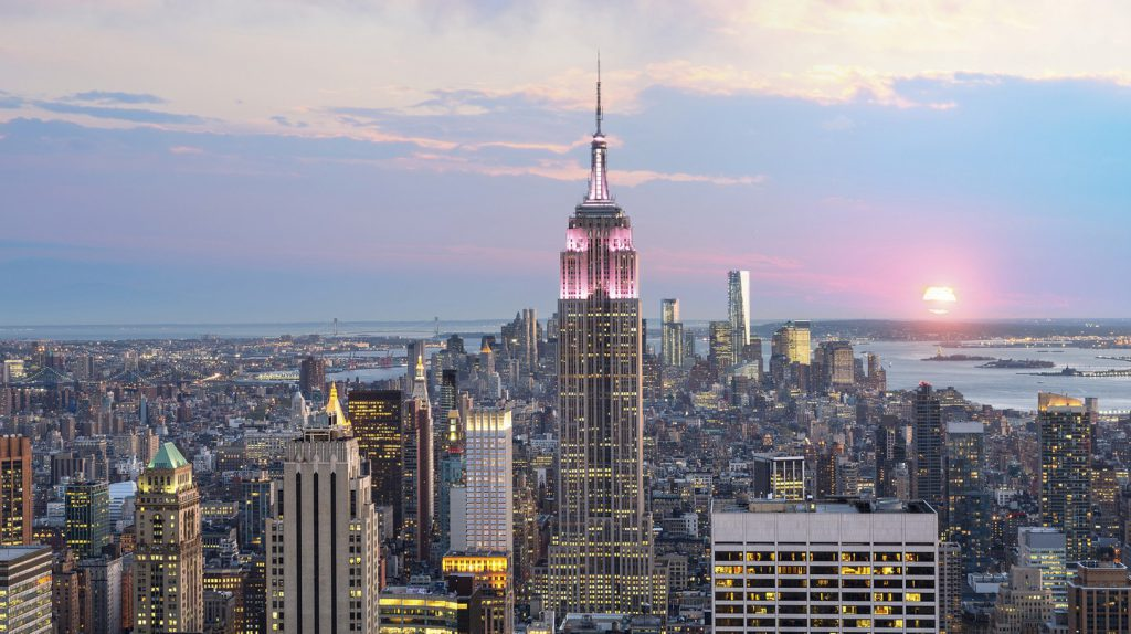 Top 5 reasons why New York is the best state to start a small business